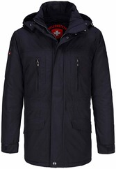 WELLENSTEYN Golfjacke
